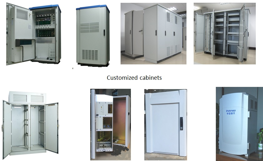 2 Customized cabinet text