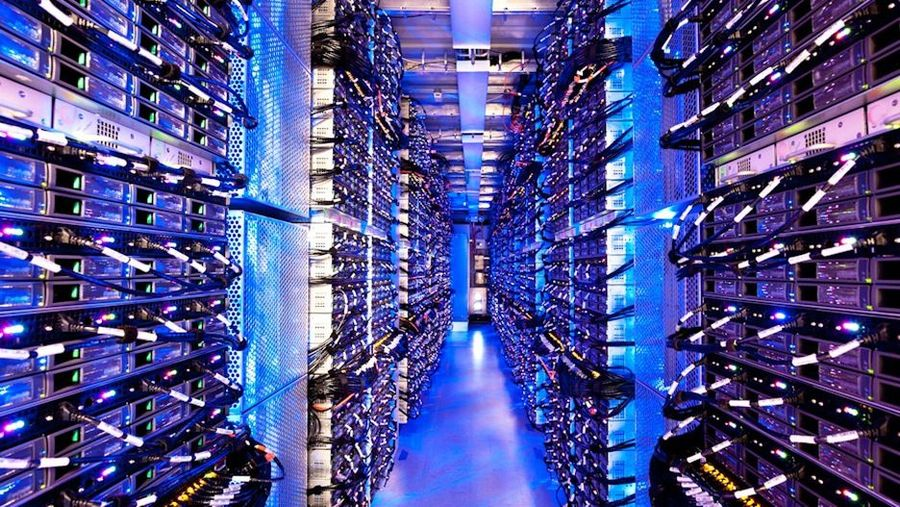 Communication Data and ICT cooling