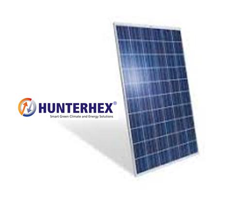 PV Solar Panel HUNTERHEX