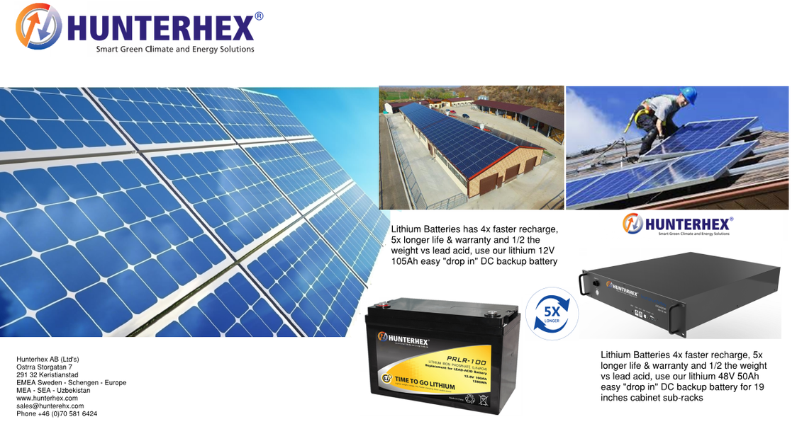 Solar page start