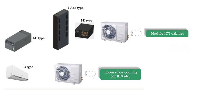 Wondrous Data Ict Cooling Solution Data Center Cooling System Interior Design Ideas Gentotthenellocom